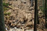 2009-12カトラ谷-崖崩れ